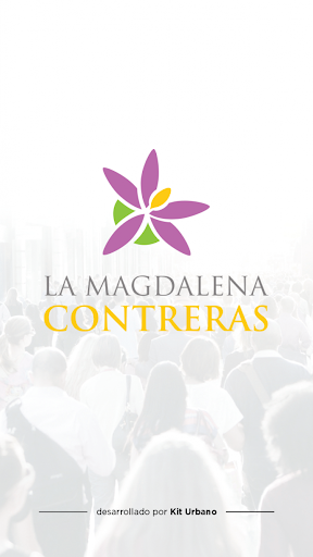 La Magdalena Contreras - MX