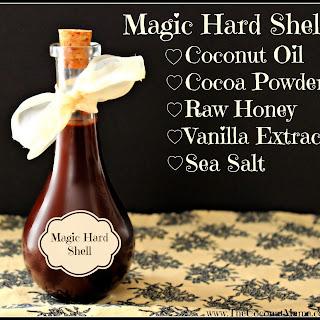 Magic Hard Shell