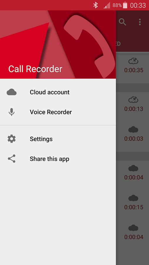 can i record a call on my iphone automatic call recorder android apps on play 20646
