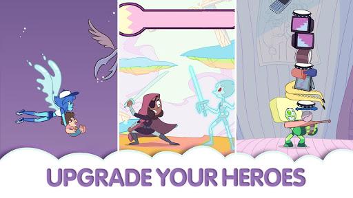 Dreamland Arcade - Steven Universe 0.99 screenshots 15