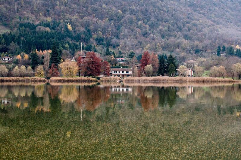 Lago di Endine di Atum-Pietro