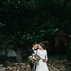 Wedding photographer Ivan Obyskalov (Memoryforge). Photo of 17.09.2017