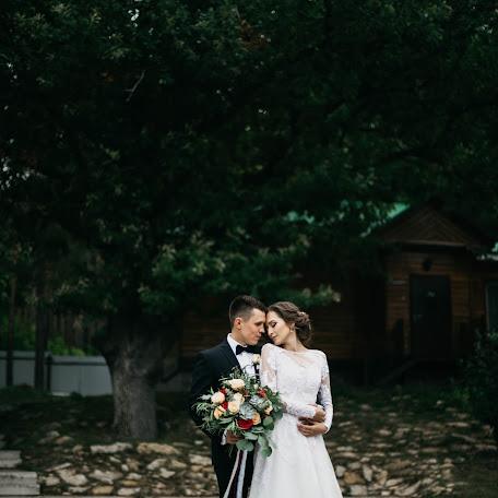 Wedding photographer Ivan Obyskalov (obyskalovivan). Photo of 17.09.2017