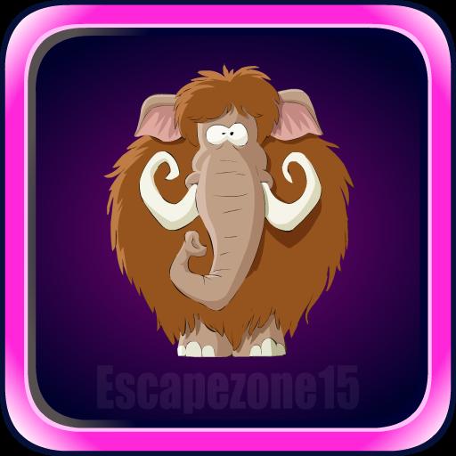 解謎App|Escape Games Zone-155 LOGO-3C達人阿輝的APP
