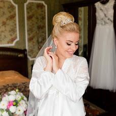 Wedding photographer Ivan Kozyk (id13099075). Photo of 31.10.2017