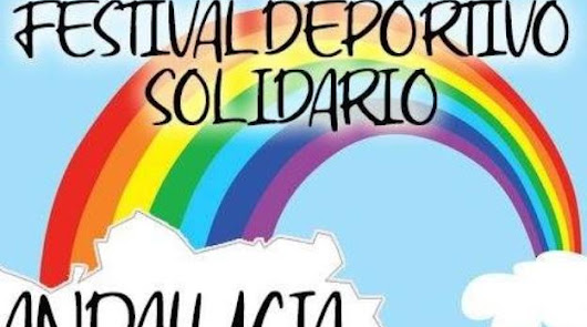 Nace el festival deportivo solidario para todos
