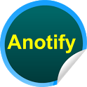 Anotify icon
