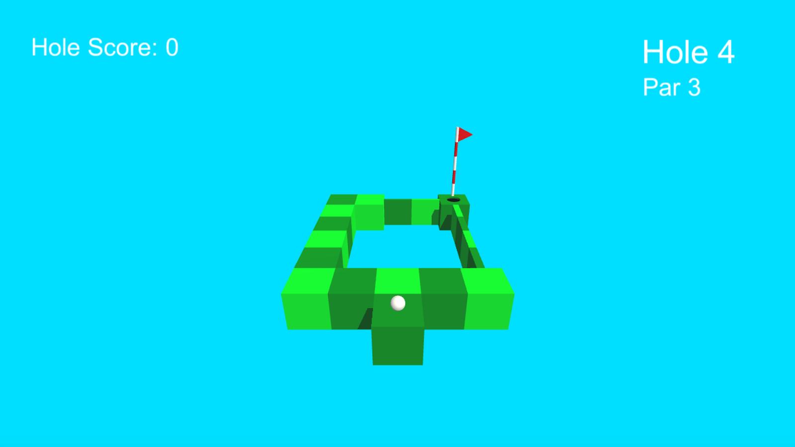 TipTap-Golf 21