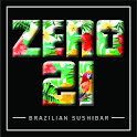Zero21 Brazilian Sushi Bar icon
