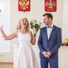 Wedding photographer Dmitriy Lopatin (dimalopatin). Photo of 08.02.2018