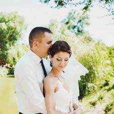 Wedding photographer Elena Pozdnyakova (fotoleya). Photo of 25.04.2016