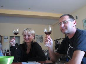 Photo: Które to już wino ??