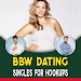 BBW DATING SINGLES FOR HOOKUPS Icon