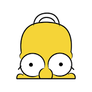 Stickers Memes de los Simpsons - WAStickerApps