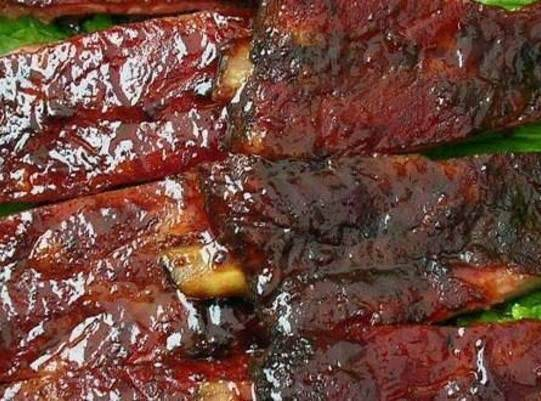Easy Delicious Crock-pot Bbq Ribs Recipe!