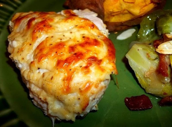 Melt In Your Mouth Chicken Recipe