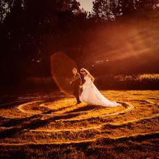 Wedding photographer Camilla Reynolds (camillareynolds). Photo of 05.07.2018