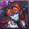 冥刃の神王妃・ヘラーLUNAー