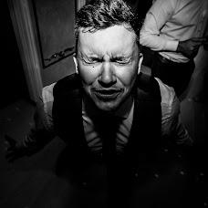Fotograful de nuntă Tony Hampel (TonyHampel). Fotografia din 11.10.2018