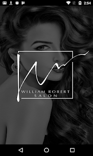 William Robert Salon- screenshot thumbnail