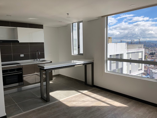 Apartamento en Arriendo - Bogota, Chapinero 642-4504