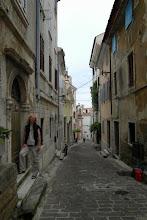 Photo: Malownicze uliczki i Arcon