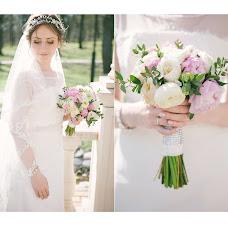 Wedding photographer Anastasiya Zabolotkina (Nastasja). Photo of 04.06.2015