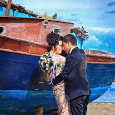 Wedding photographer Vladimir Rega (Rega). Photo of 10.10.2015