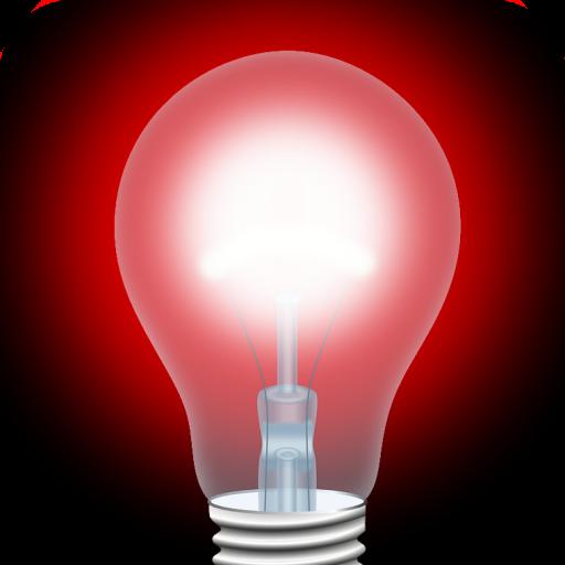 赤色光。 遊戲 App LOGO-APP開箱王