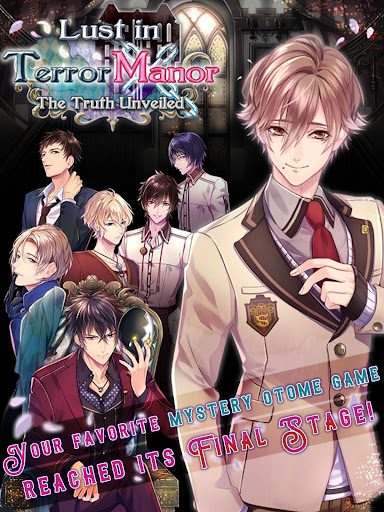 Lust in Terror Manor - The Truth Unveiled | Otome 1.0.8 Mod screenshots 1