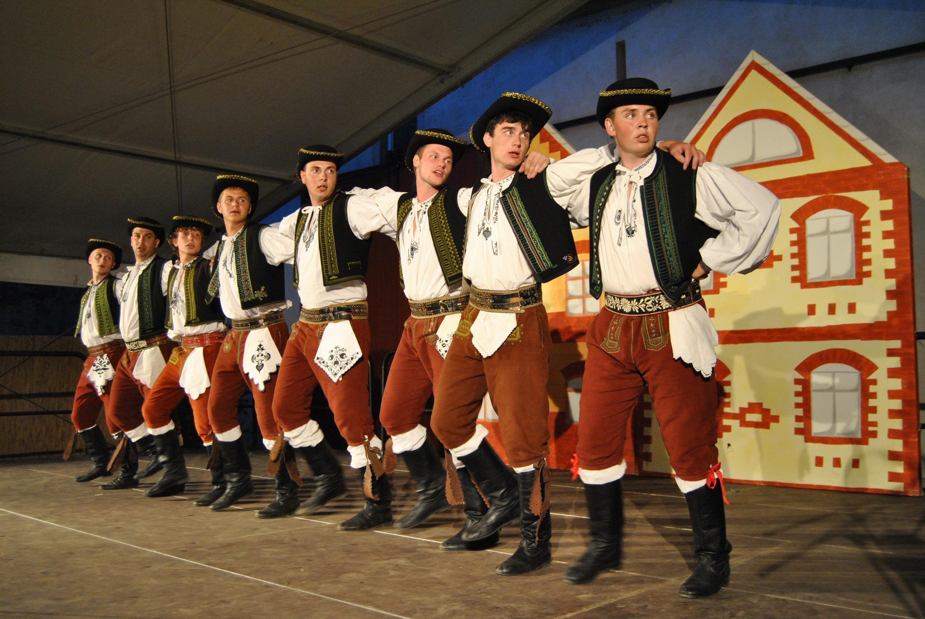 Mezinárodní folklórní festival Lužica