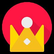 KING - Widget Zooper and KWGT 1.8 Icon