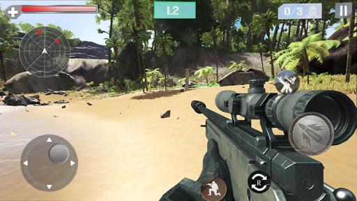 Mountain Sniper Shoot Assassin 1.2 screenshots 2