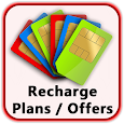 Mobile Recharge Plans & Offers