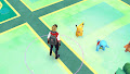 The Random 30 - Pokemon GO image