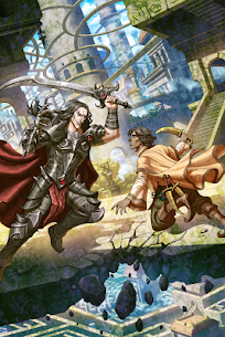 Pon Para and the Great Southern Labyrinth MOD APK [All Chapters Unlocked, No Ads] 1