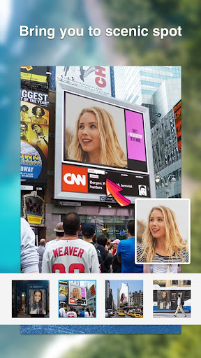 Photo Frame & Photo Editor, Frame 3.0.5.1 screenshots 3
