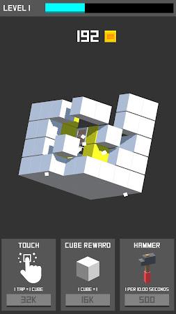 The Cube 1.2.5 screenshot 2092740