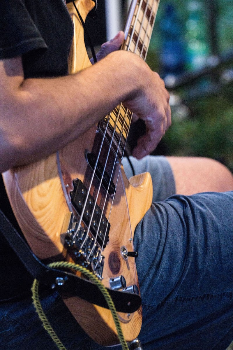 chitarra artigianale di mark
