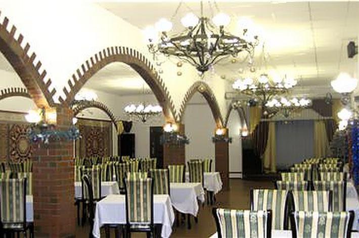 Фото №4 зала Банкетный зал