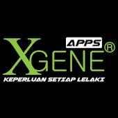 XgeneAppz