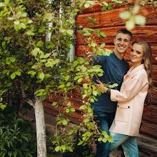 Wedding photographer Yuliya Alekseeva (Yuliasha). Photo of 17.05.2016