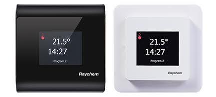 T2 Termostat R-Senz-Wifi