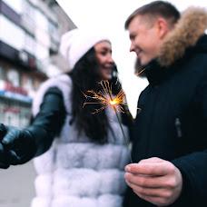 Wedding photographer Bogdan Kirik (TofMP). Photo of 08.01.2018