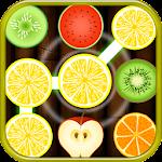 Sliced Fruit 3 Match Icon