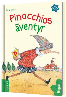 Pinocchios äventyr