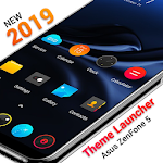 Launcher For Asus ZenFone 5 pro themes wallpaper 1.0.0 (AdFree)