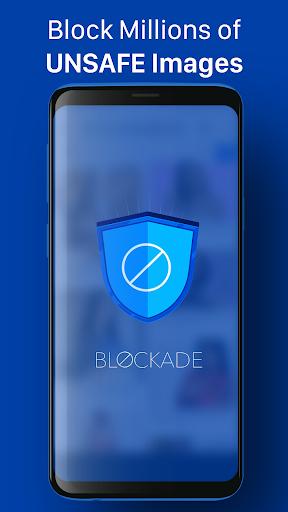 Blockade - Block Porn & Inappropriate Content screenshot 3