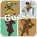 Cartoons Quiz icon