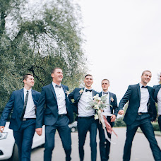 Wedding photographer Taras Kupchinskiy (Coopert). Photo of 30.03.2017